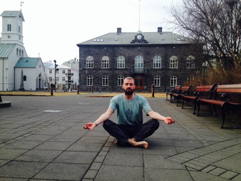 Futuregrapher Hugleiðsla