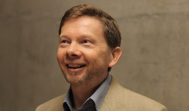Eckhart-Tolle