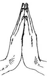 anjalimudra